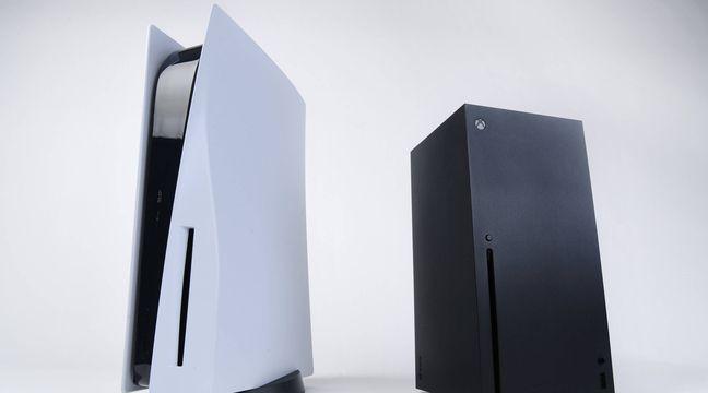 Microsoft : Ça y est, le mini-frigo en forme de Xbox Series X est disponible à l'achat