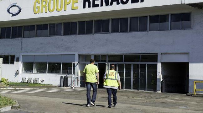Morbihan : « Une trahison »… Renault ne veut plus de la Fonderie de Bretagne et de ses 350 salariés - 20 Minutes