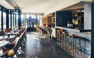 Le Shirvan Café Métisse d'Akrame
