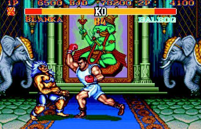 Street Fighter II Turbo, un classique indémodable pour tous les amateurs de jeux de combat.