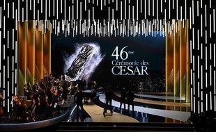 Cérémonie des César 2021