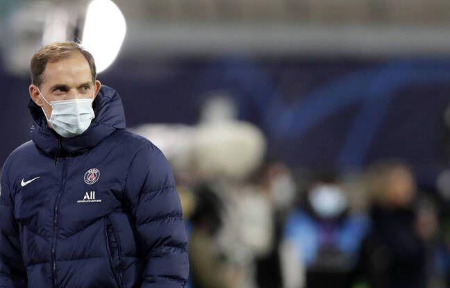 PSG-Leipzig : « Il ne représente plus la même autorité », Tuchel est-il en danger en cas de défaite?