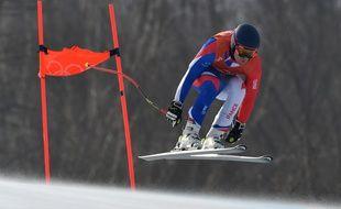 Alexis Pinturault est une chance de médaille côté français.