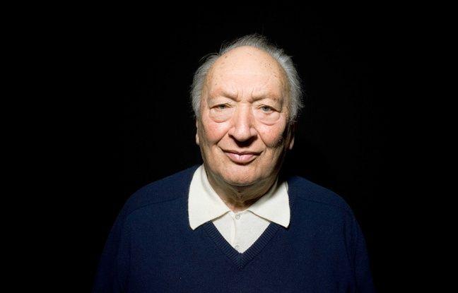 Joseph Joffo, auteur du livre «Un sac de billes», est décédé à l'âge de 87 ans