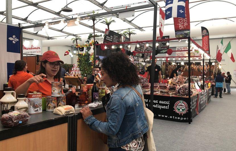 « Là, on cherche »… Le déménagement de la foire européenne de Strasbourg perturbe exposants et visiteurs