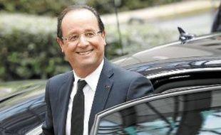 François Hollande se déplace ce jeudi à Chelles (Seine-et-Marne).