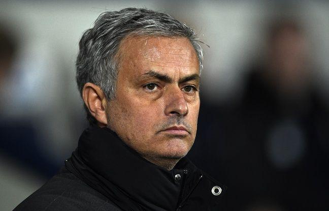 Pas content, José