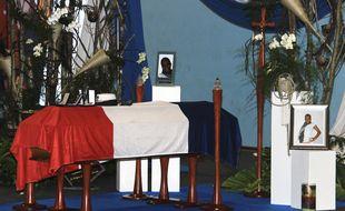 Ce vendredi, la cour d'assises a entendu les proches de Clarissa Jean-Philippe, policière municipale tuée à Montrouge par Amédy Coulibaly