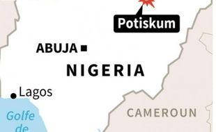 Attentat-suicide au Nigeria contre une église