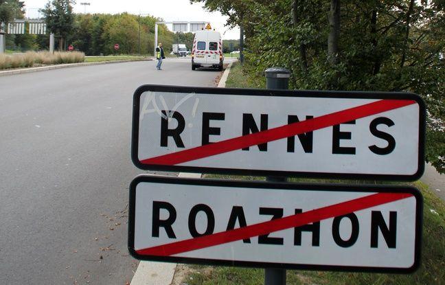 Bretagne: Bientôt des panneaux bilingues français-breton sur les routes nationales