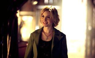 Allison Mack, alias Chloe dans la série « Smallville » est accusé d'être à la tête d'une secte.
