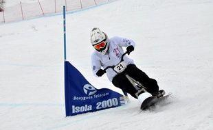 Créé par un Français, le snowscoot fête cette année son 25e anniversaire.