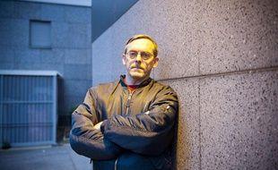 Hervé Louvrié a alerté les autorités en juin 2008.
