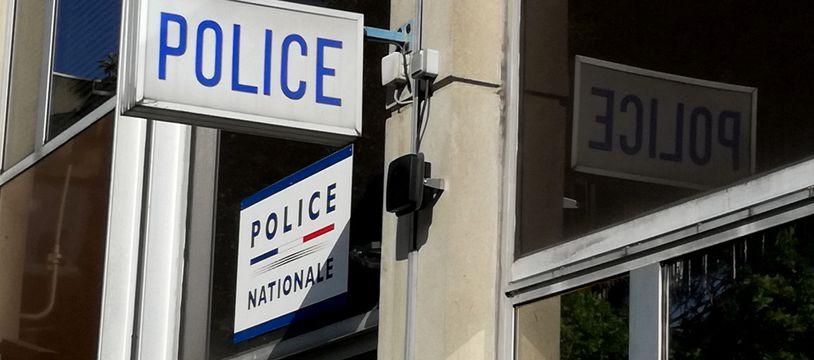 La police d'Annecy mène l'enquête (illustration).