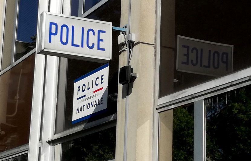 Lyon : La dispute du couple, sous fond de violences conjugales, se termine contre un bus TCL