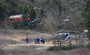 Deux hélicoptères d'une école de l'armée de Terre se sont écrasés dans des circonstances encore inconnues vendredi matin dans le Var.