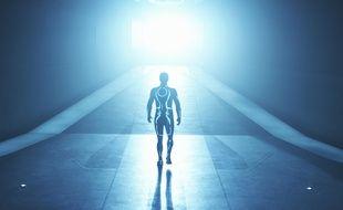 Image extraite de «Tron: l'héritage».