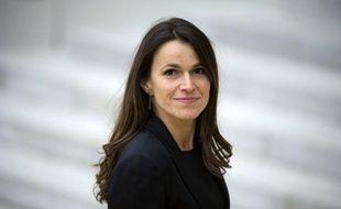 """La ministre de la Culture Aurélie Filippetti assume: elle a choisi de """"mettre un terme"""" à une """"politique de grands projets dispendieux"""" dans son budget 2013, pour porter son attention """"sur la diffusion de la culture sur tout le territoire"""", notamment auprès des jeunes."""