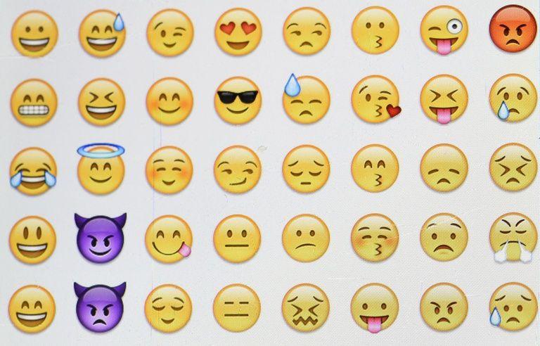 Journee Mondiale Des Emojis Dites Nous Quel Smiley Vous Utilisez On Vous Dira Qui Vous Etes