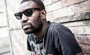 Le rappeur strasbourgeois Abd Al Malik est à Mulhouse, sur la scène du Noumatrouff, vendredi, pour le festival GéNéRiQ.