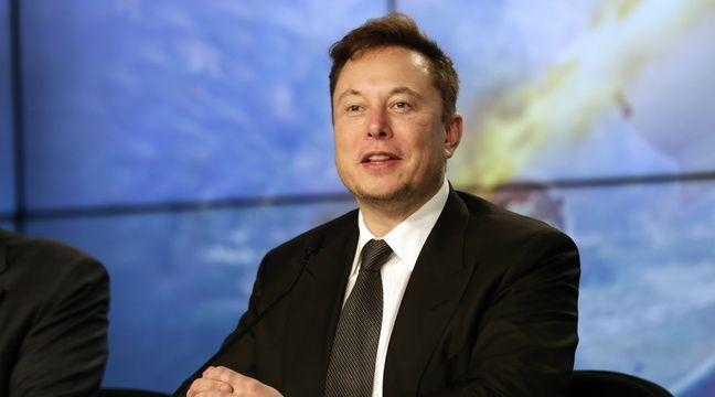 Elon Musk dévoile son projet de robot humanoïde conçu avec la technologie d'une Tesla