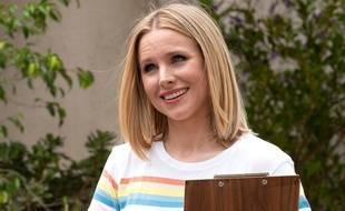 Kristen Bell dans «The Good Place»