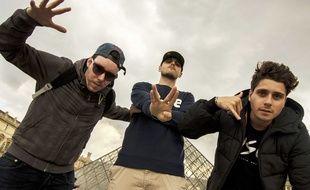 Le groupe de rap de Nîmes VSO