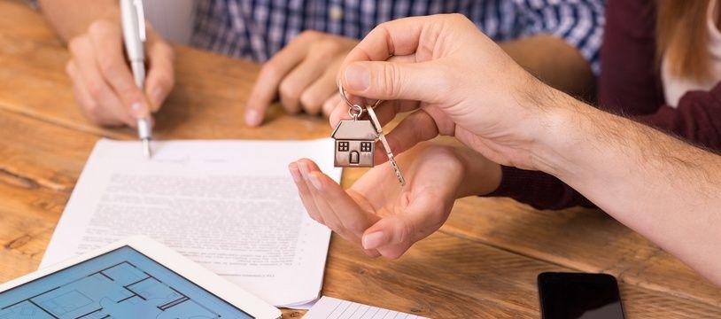 Un achat immobilier demande un minimum de liquidités.