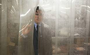 Matt Dillon dans The House That Jack Built de Lars Von Trier