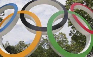 Les Jeux olympiques de Tokyo se dérouleront à huis clos.