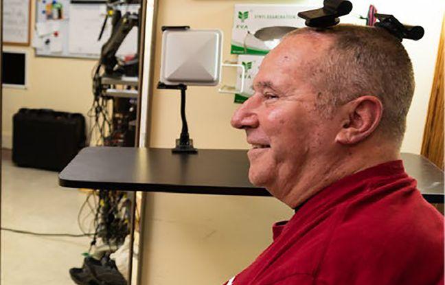 Un nouveau capteur sans fil permet de contrôler des appareils mentalement