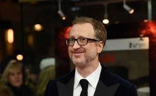 James Gray à l'avant-première de The Lost City of Z