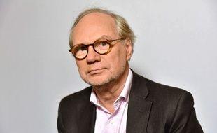 Laurent Joffrin, directeur de la rédaction de Libération
