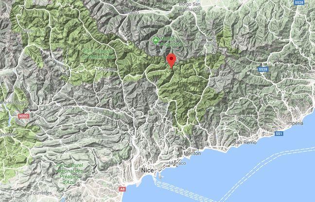 Un alpiniste a fait une chute sur une arête située entre la pointe André et le mont Neiglier.