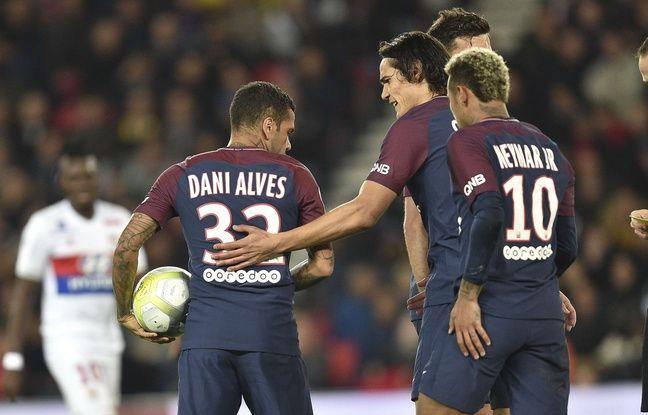 «Fermez vos bouches», Dani Alves répond personnellement à un débat sur l'ambiance au PSG