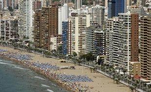 Les touristes étrangers, en particulier les Britanniques, les Français et les Allemands, ont été très nombreux en août en Espagne, qui a encore une fois battu un record historique avec 8,3 millions de visiteurs, a annoncé lundi le ministère du Tourisme.