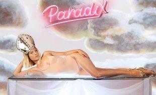 La Fonta sort Paradix, sur toutes les plateformes de téléchargement