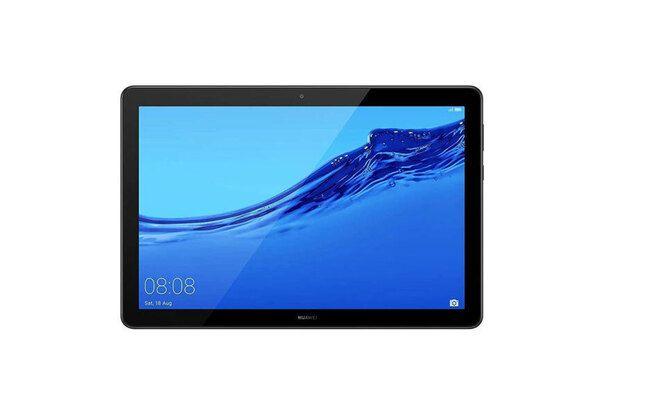 Tablette tactile pour senior HUAWEI MediaPad T5