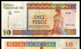 Le bras de fer est engagé à Cuba entre les deux monnaies en circulation, le peso national et le peso convertible, mais nul ne sait combien de temps le match va durer, compte tenu de l'ampleur des problèmes que pose l'unification monétaire souhaitée par l'Etat.