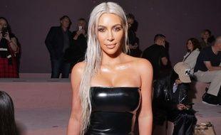 Des révélations sur la mère porteuse engagée par Kim Kardashian