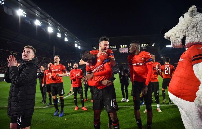 Arsenal-Rennes: Expérience, émotions, ambitions... Malgré l'élimination, les Bretons sortent gagnants de cette épopée européenne