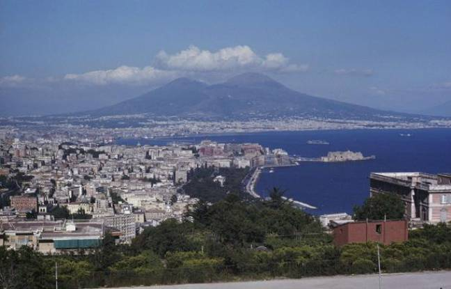 Règlements de compte en série dans les rues de Naples