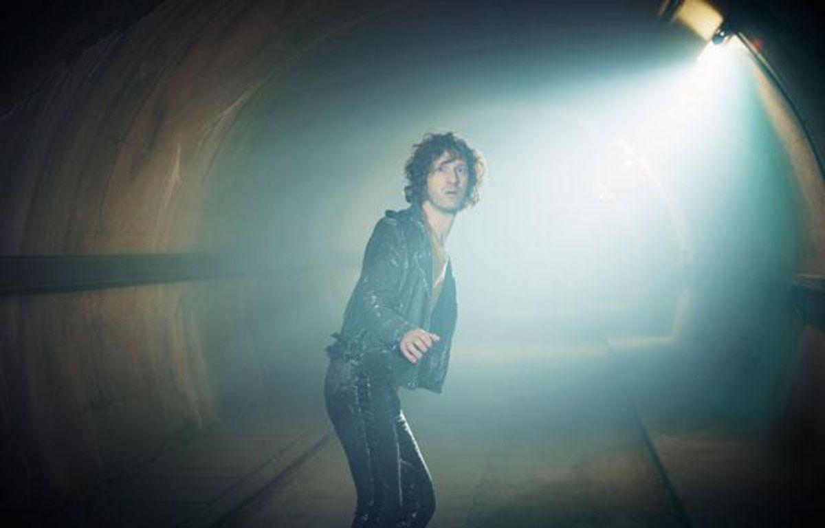 Florent Marchet pour l'album Bambi Galaxy – Olivier Metzger