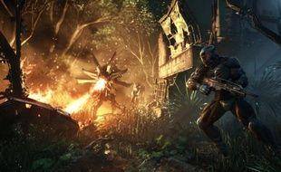 «Crysis 3» est attendu pour février 2013.