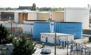 Le PPRT du dépôt pétrolier ESSO de Fondeyre a été annulé par  la justice administrative.