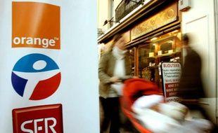 Après Orange et Bouygues, SFR a dévoilé l'impact de Free Mobile sur son parc d'abonnés le 1er mars 2012.