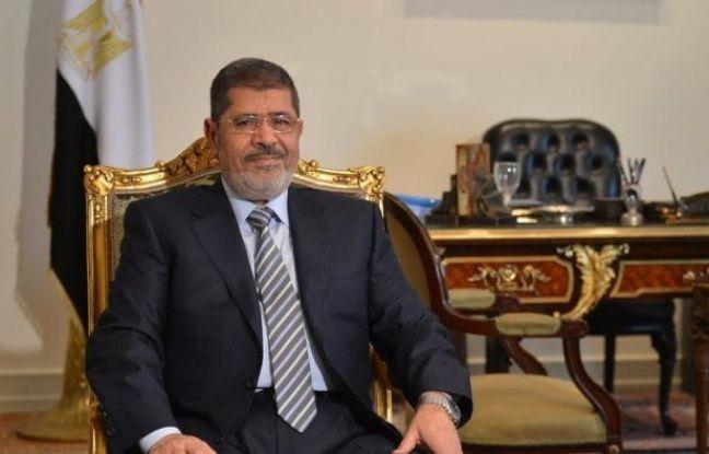 La diplomatie américaine a vivement condamné mardi des propos anti-israéliens et antisémites tenus en 2010 par l'actuel chef de l'Etat égyptien Mohamed Morsi et a exhorté le président islamiste élu l'an dernier à retirer ces remarques.