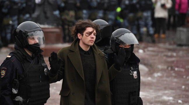 La contestation connaît-elle un nouveau souffle en Russie?