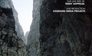 Affiche du film Les Dolomites d'Ilio