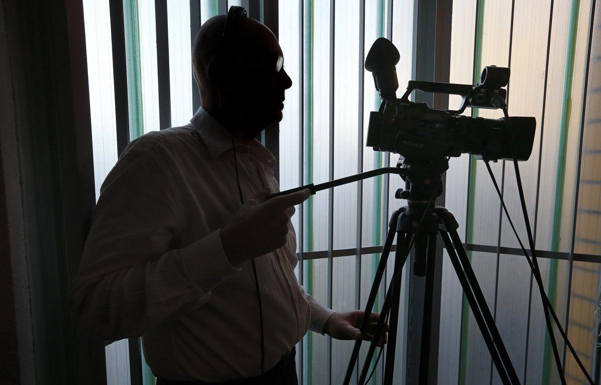 Tournage d'une émission de cuisine à la prison de l'Elsau – G. Varela / 20 Minutes
